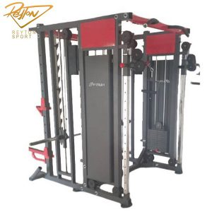 دستگاه بدنسازی پاور کراس (R14)