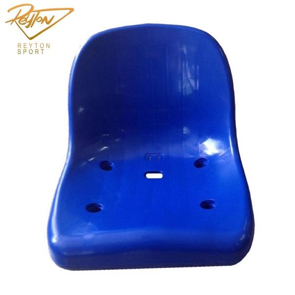 صندلی استادیومی پشتی دار 4 پیچ