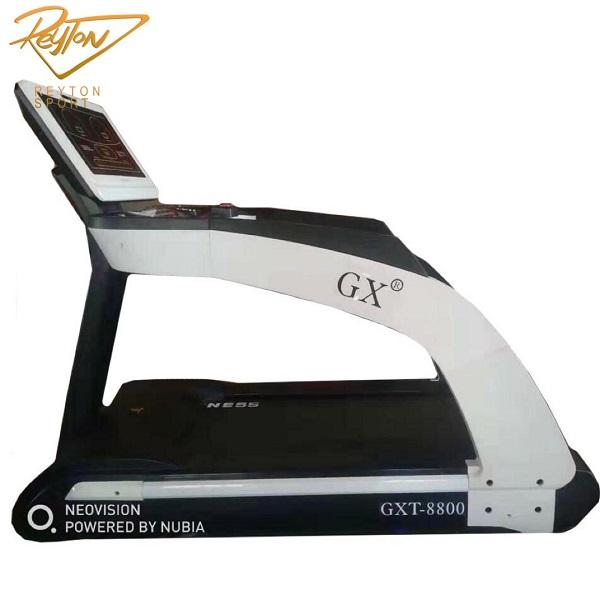 تردمیل باشگاهی GTX-8800