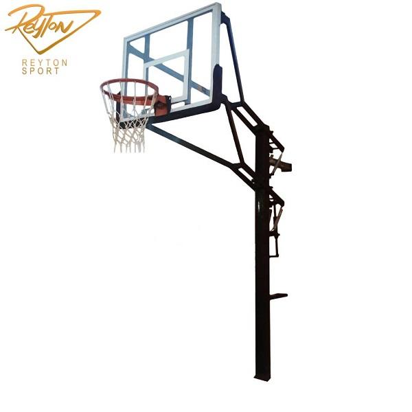 دستگاه بسکتبال خیابانی چرخدار