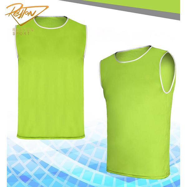 کاور ورزشی فلامنت سبز فسفری
