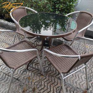 میز و صندلی zr1