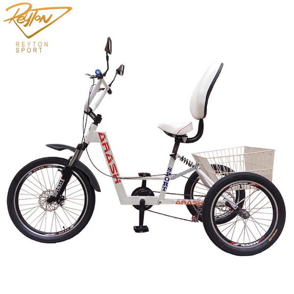 سه چرخه آرش مدل رها ۲۰-۲۴-۲۶