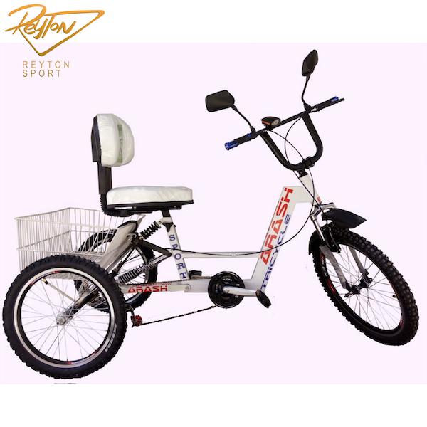 سه چرخه آرش مدل هارلی ۲۰-۲۴