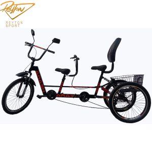 سه چرخه آرش مدل نیایش دو نفره ۲۴-۲۶