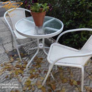 میز و صندلی zr7