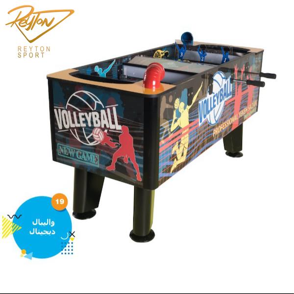 والیبال دیجیتال مدل 230