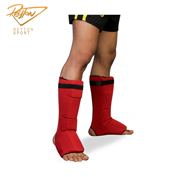 محافظ ساق و روپایی جورابی ۴ تکه