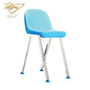 صندلی آبی هیدروجیم HG007