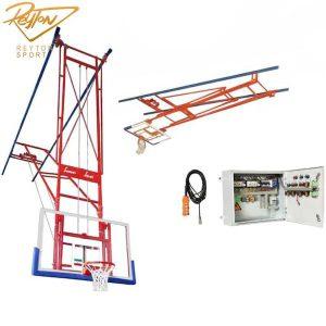 دستگاه بسکتبال سقفی