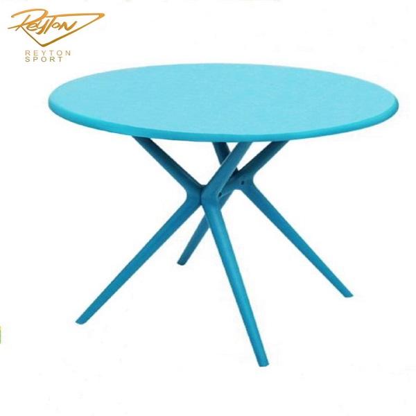 میز دایره تیکا