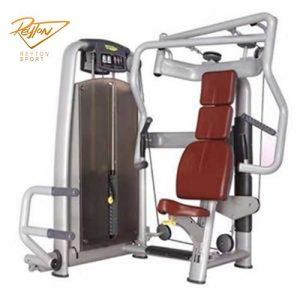 دستگاه پرس سینه نشستهMBH-A9-001