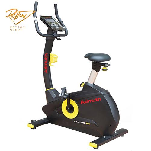 دوچرخه ثابت آذیموس مدل AZ 8510 B20