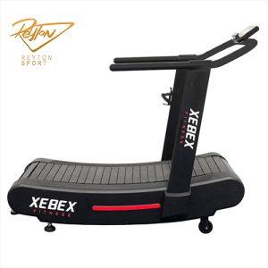 تردمیل مکانیکی مدل ACTAR-06 برندآمریکایی XEBEX